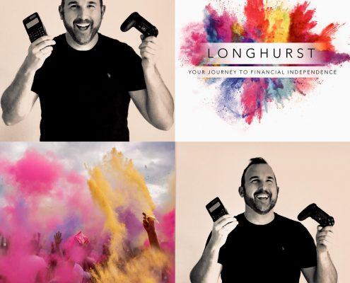 Chris Broome - Longhurst - Tech geek