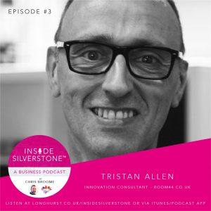 Inside Silverstone - Tristan Allen
