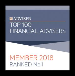 Tenet - Top 100 Logo