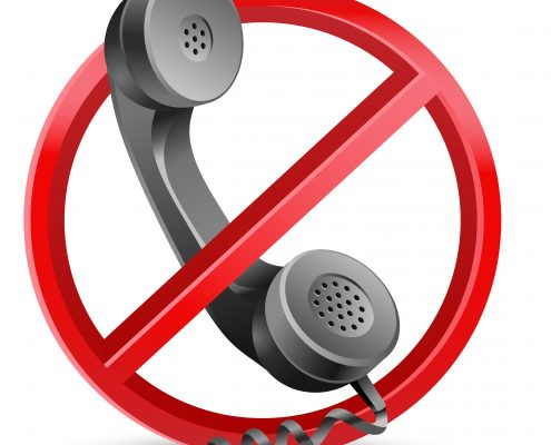 Pension Cold Call Ban
