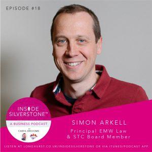 Simon Arkell - EMW