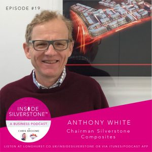 Anthony White Silverstone Composites