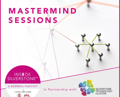 Mastermind Sessions Inside Silvertone Podcast