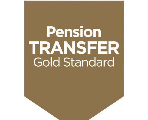Longhurst Pension Transfer Gold Standard