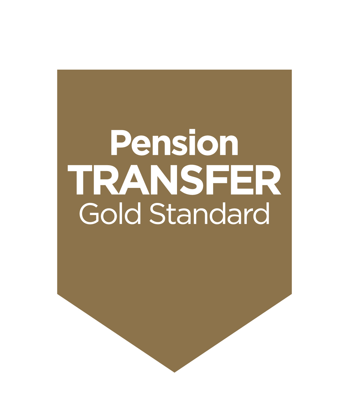 Longhurst Pension Transfer Gold Standard