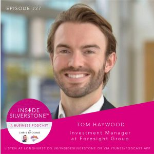 Tom Haywood Foresight Group