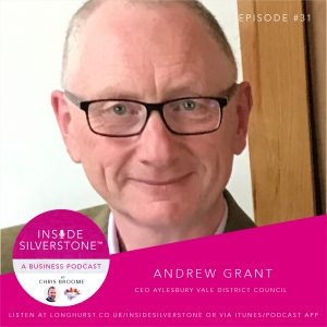 Andrew Grant Aylesbury Value Council