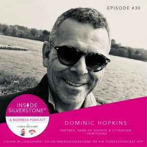 Dominic Hopkins Hewitsons