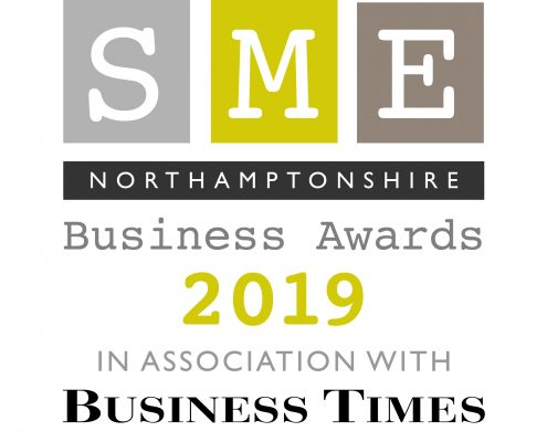 SME Northants Business Award 2019_Finalist