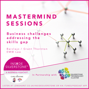 Mastermind Sessions The Future of Mobility