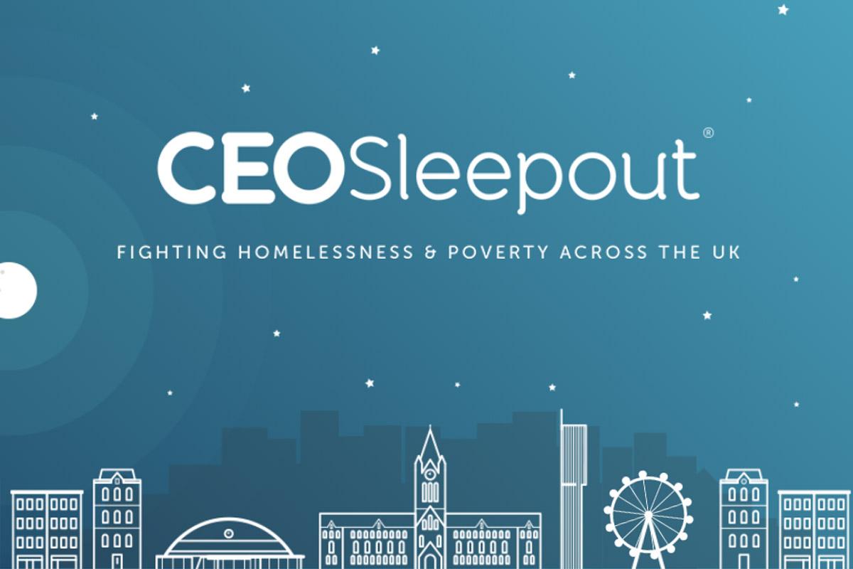 CEO Sleepout - Longhurst