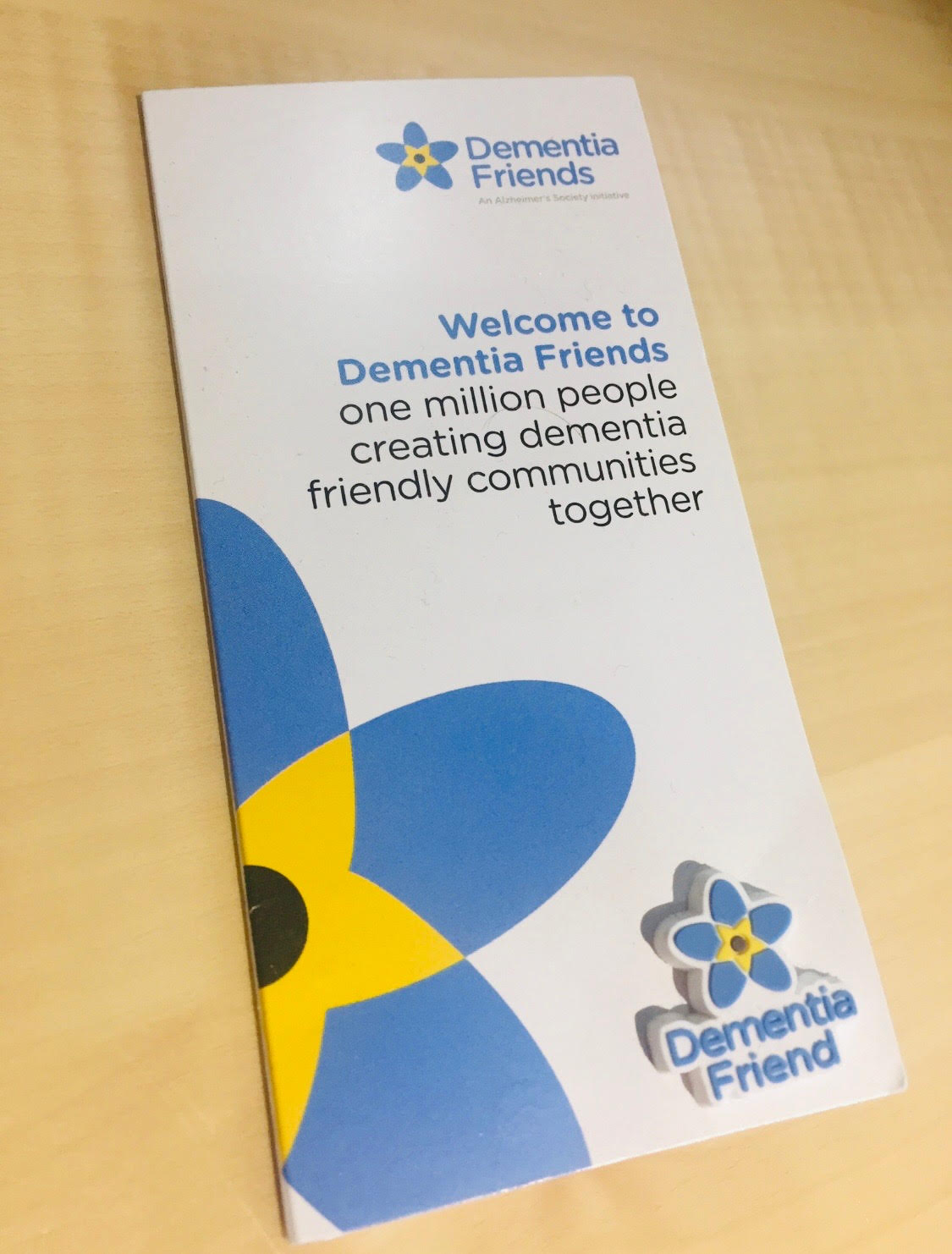 Longhurst - Friends of Dementia