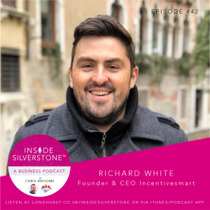 Richard White Incentivesmart
