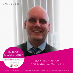 Ray Meadham - Multiview Media
