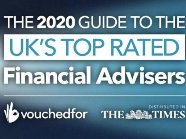 VouchedFor Top Rated 2020