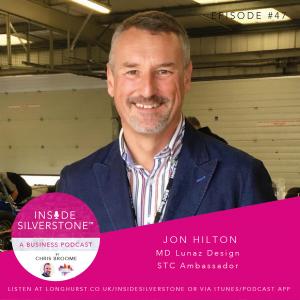 Jon Hilton Lunaz Design