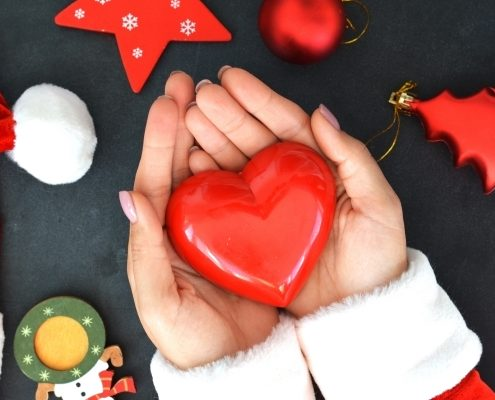 Christmas gifts that do good and waste less