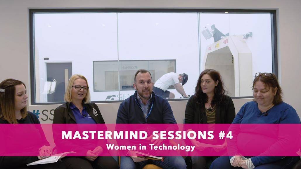 Mastermind Sessions #4