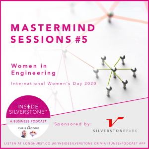 Mastermind Sessions #5