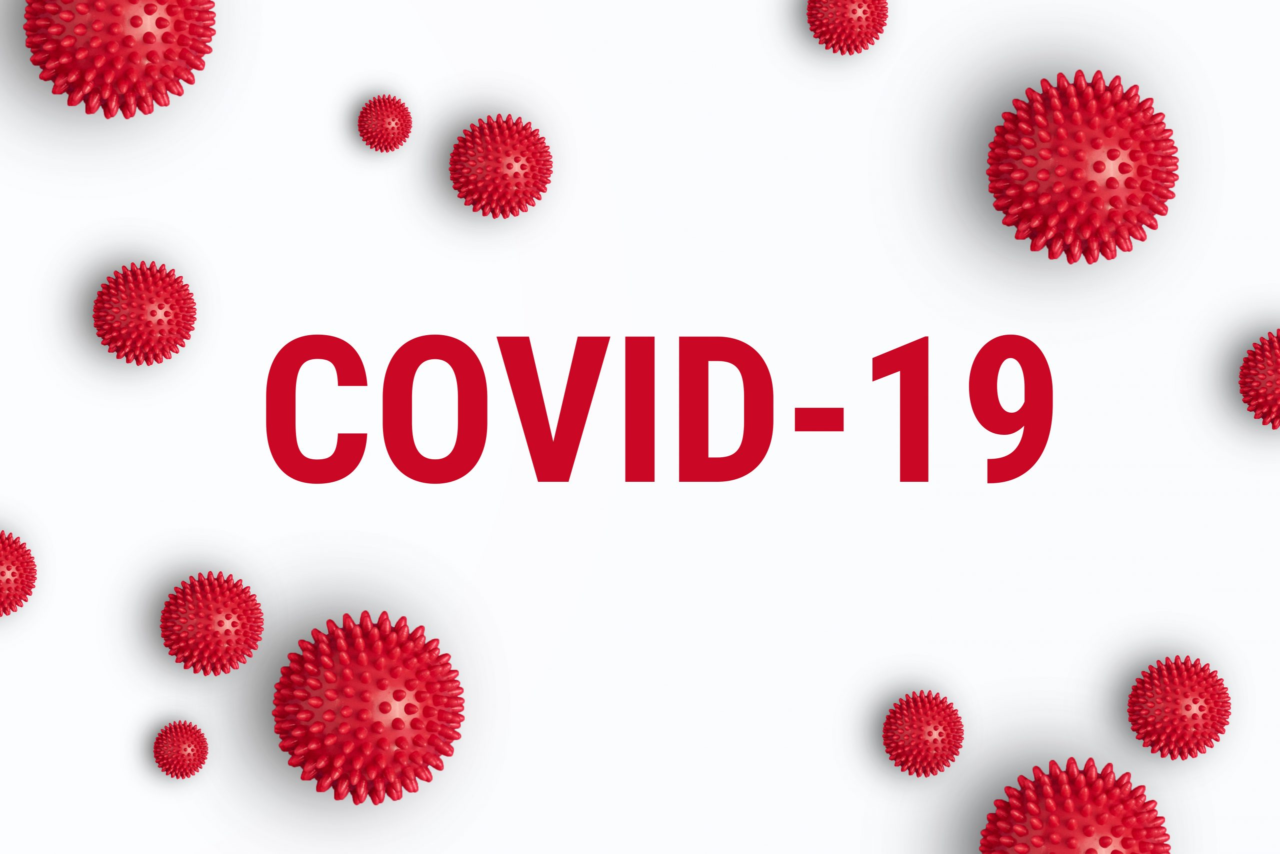 COVID19 - Government Announcements