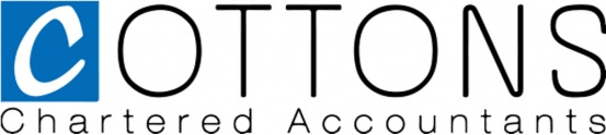 Cottons Accountants