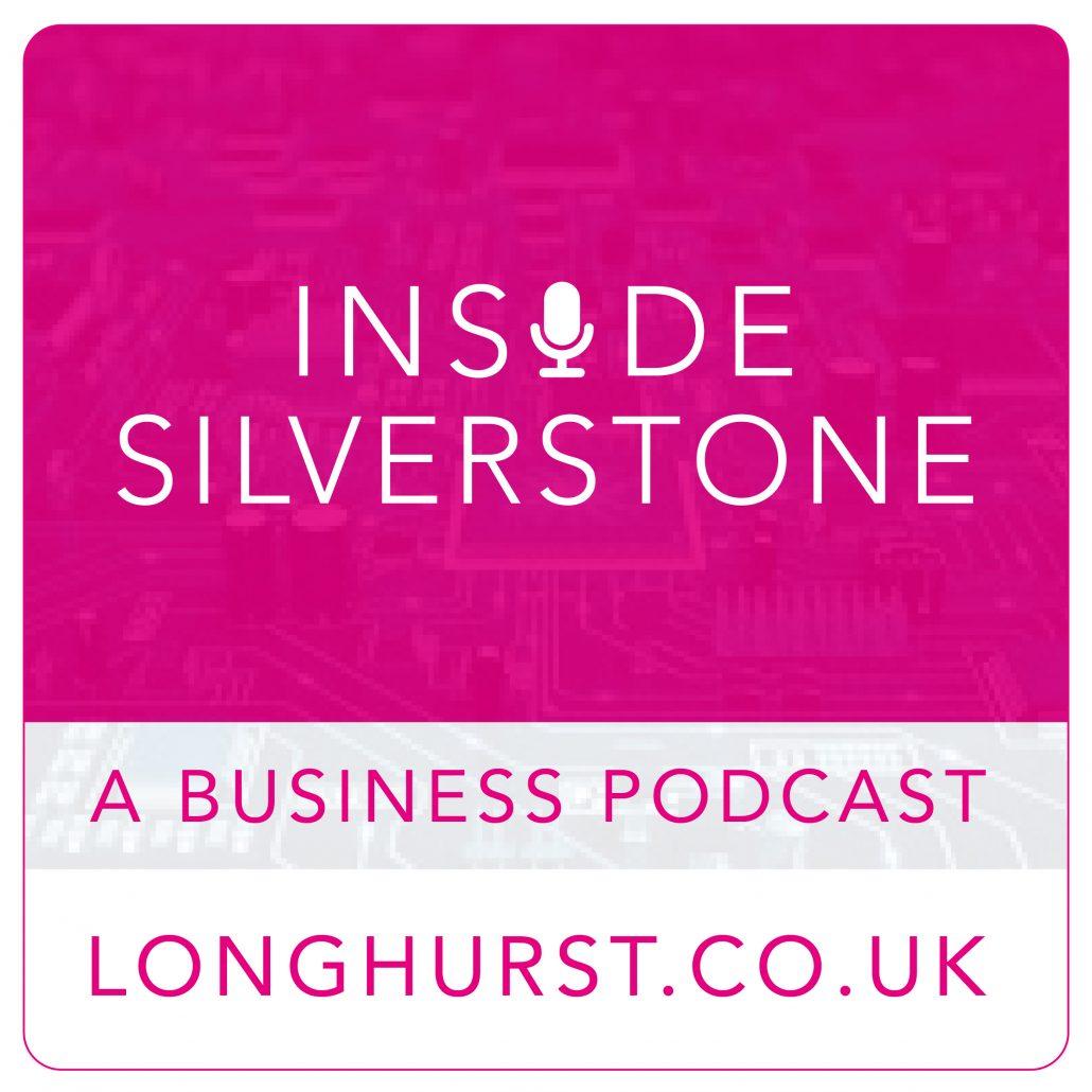 Inside Silverstone Podcast