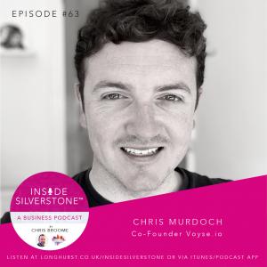 Chris Murdoch - Voyse
