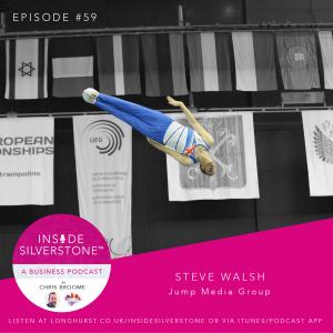 Steve Walsh - Jump Media Group