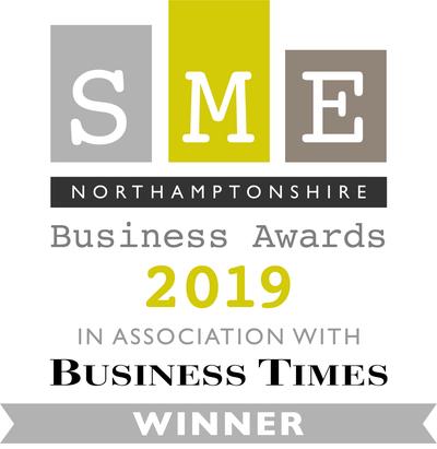 SME-Northants-Business-Award-2019_Winner