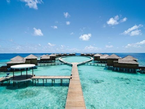 Maldives - a Great Post Lockdown Destination