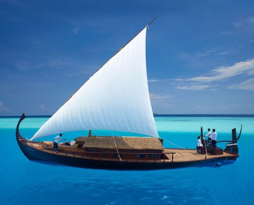 Maldives - a Great Post Lockdown Destination