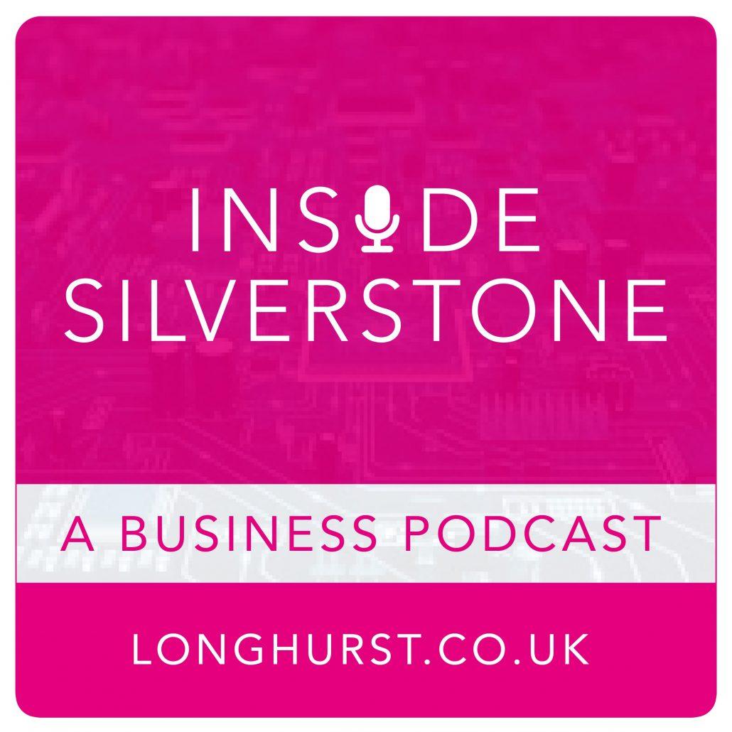 Inside Silverstone Logo