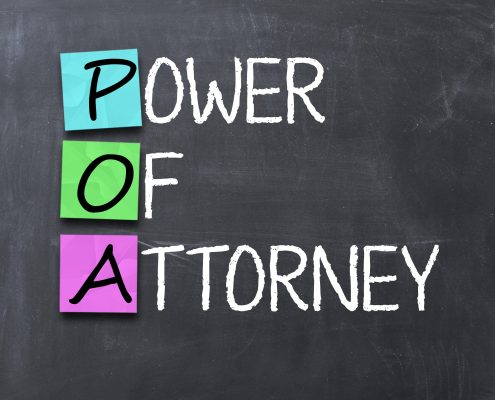 Longhurst - Lasting Power of Attorney