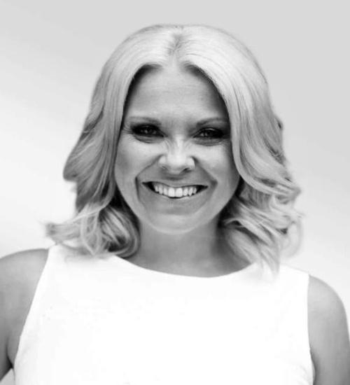 Angela Cox - Executive Coach
