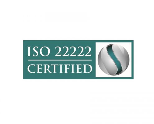 ISO 22222