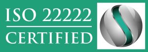 ISO 22222 Certified Financial Planner