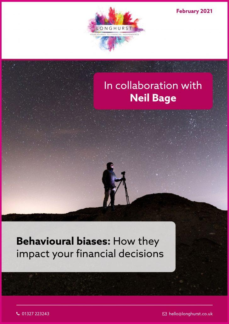 Longhurst - Guide to Behavioural Biases