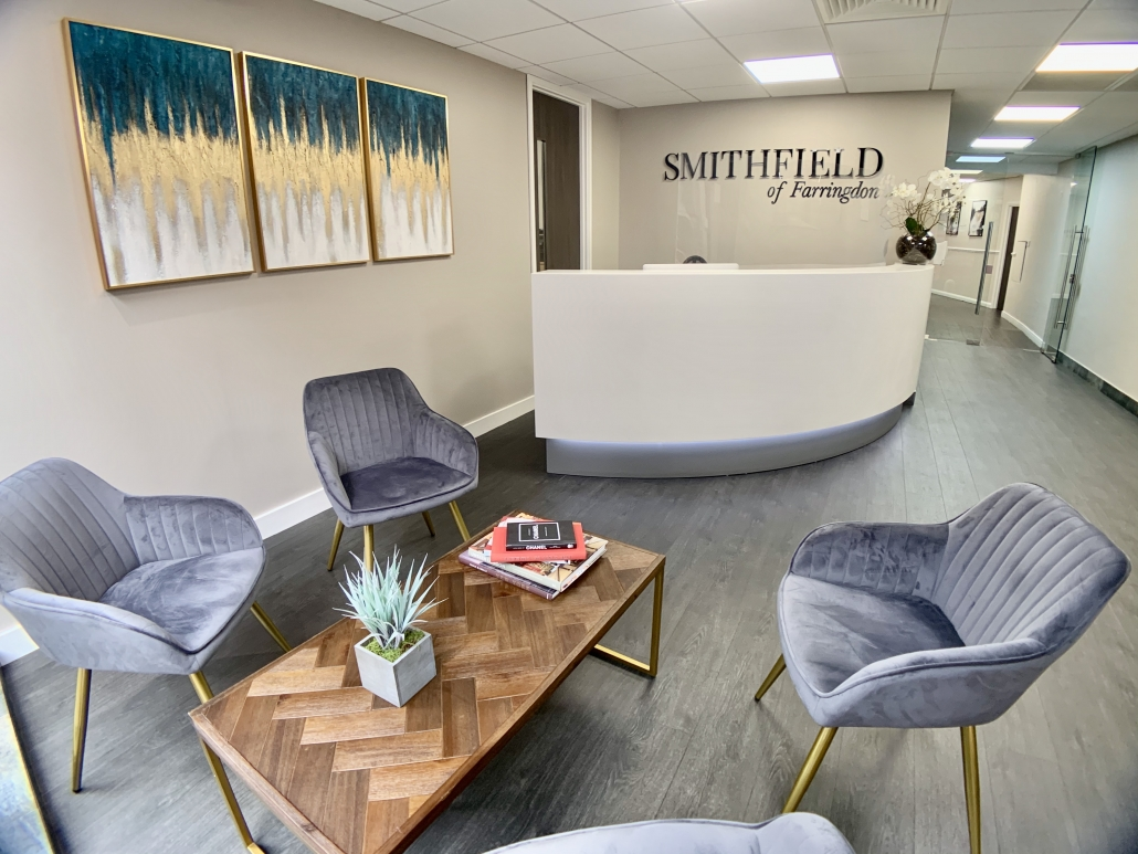 Smithfield - London