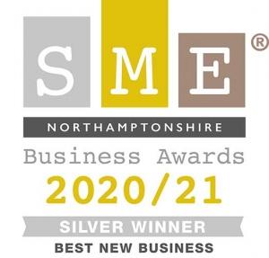 Best New Business - SME Northants Awards