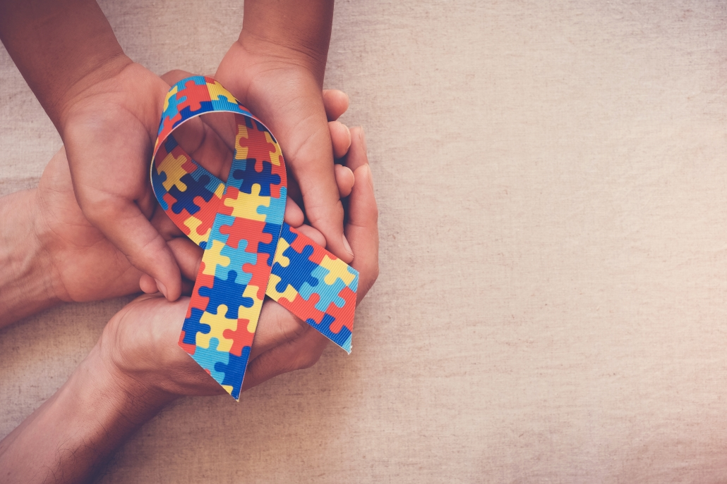 Establishing a trust for a vulnerable or disabled individual