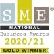 SME National 2020-21 Gold Winner
