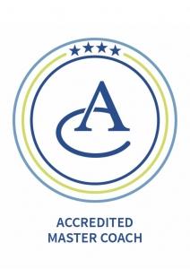 Master Coach accreditation